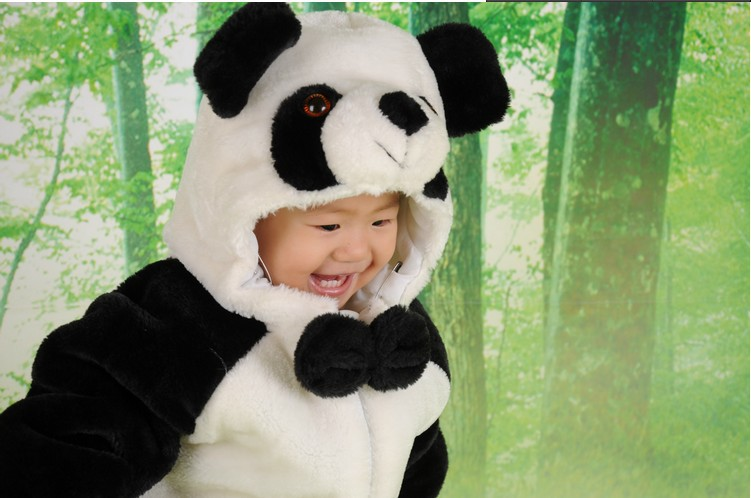 Wrap your little one in custom Panda baby clothes. Cozy comfort at Zazzle! Personalized baby clothes for your bundle of joy. Choose from huge ranges of designs today!