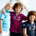 Polo Clothes For Kids