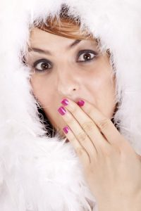 Silly Things Women Do for Beauty