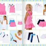 Tennis Clothes for Kids