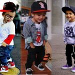 Urban Kid's Clothing