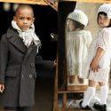 Vintage Children's Clothes
