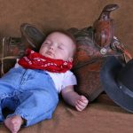Western Infant Clothes