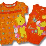 Winnie The Pooh Baby Clothes