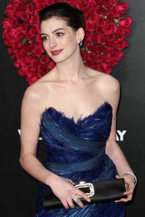 Anne Hathaway Handbag