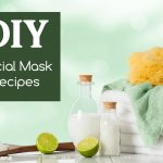 DIY Facial Mask Recipes For Different Skin Types