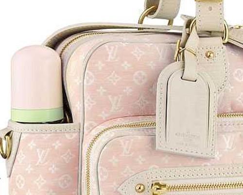 Louis Vuitton Baby Girl Gloss