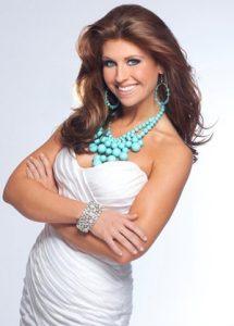 How To Look Like Miss South Carolina