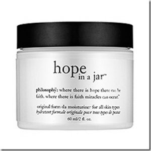Philosophy Hope In A Jar Review