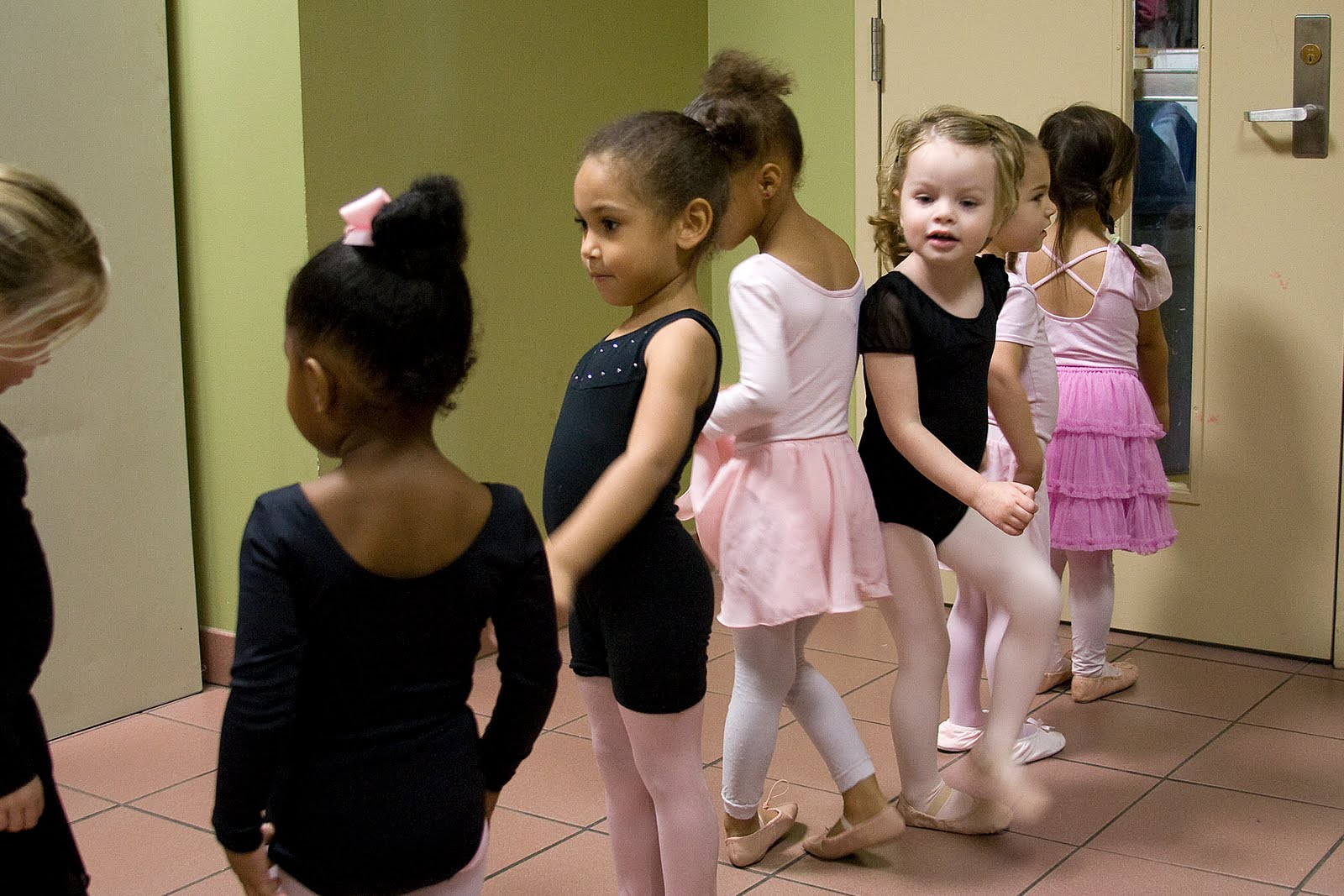 ballet clothes for toddlers
