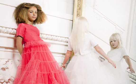 couture kids clothing
