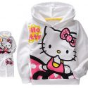 Hello Kitty Clothing for Kids