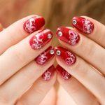 5 Hot Nail Polish Colors this Christmas