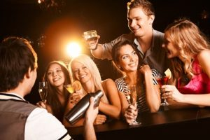 3 Holiday Parties and Tips to Enjoy Them