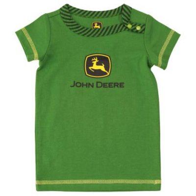 john deere clothing for kids