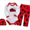 Ladybug Children's Clothing