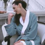 Tips for Choosing the Perfect Luxury Bathrobe