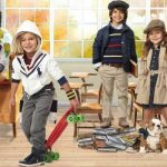 Ralph Lauren Kids Clothes