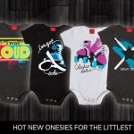 Rock n' Roll Baby Clothes