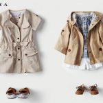 Zara Kids Clothing