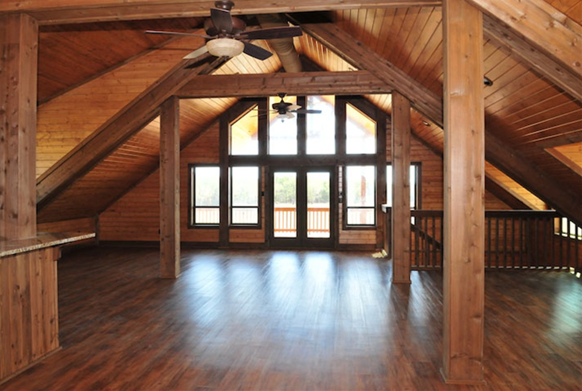 Barndominium with loft floor plans joy studio design for Barn designs