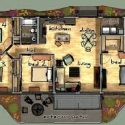 Barndominium Floorplans and Design