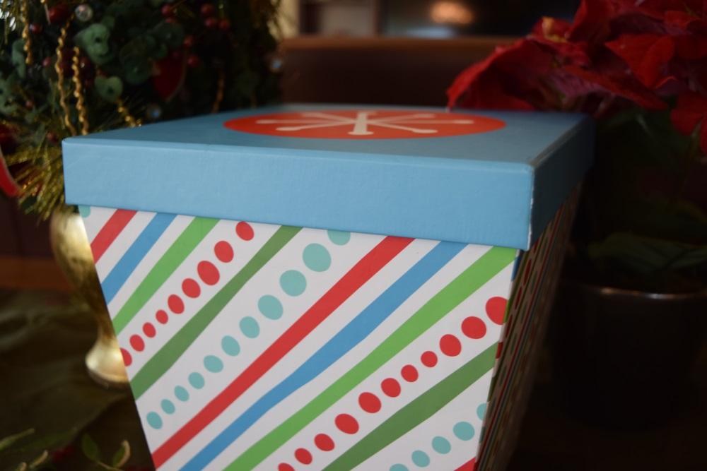 Amope gift box
